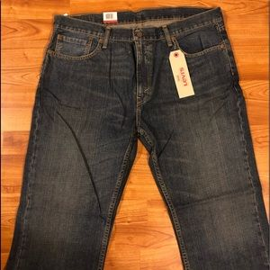 Levi's 559 Relaxed Straight